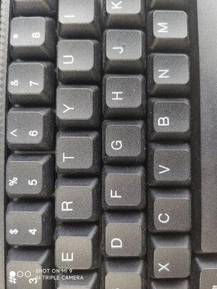 联想有线键盘K4800S和ifound W6226有区别吗,手感哪款比较好,哪个简洁大方