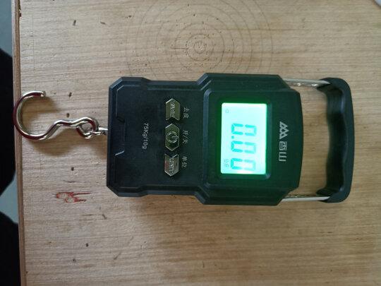 香山EP160靠谱吗?操作便利吗?有分量感吗?
