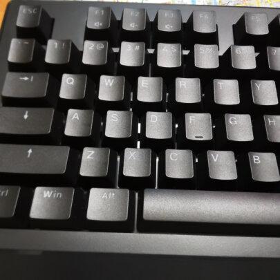 CHERRY MX BOARD 1.0怎么样?手感好吗?简洁大方吗?