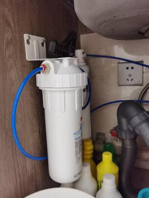 3M CDW7101V跟小米净水器究竟有明显区别吗?水流量哪款大?哪个水流量足