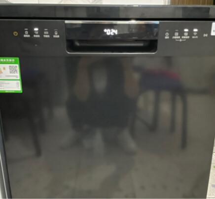 美的WQP12-W5601-CN-R到底好不好,洗盘子干净吗?耐用性佳吗?