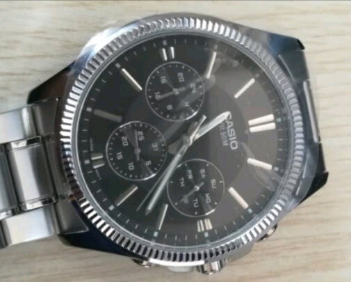 卡西欧男士手表究竟好不好,时间准确吗?性能强劲吗?