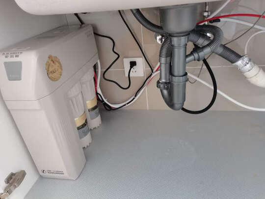 史密斯R2000BG1到底怎么样呀?净水效果够不够好?水流量足吗?