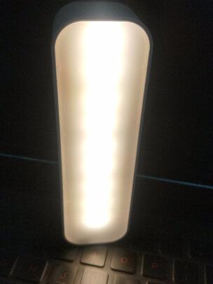 大头人Q3-6护眼灯怎么样,操作便捷吗?亮度适中吗?