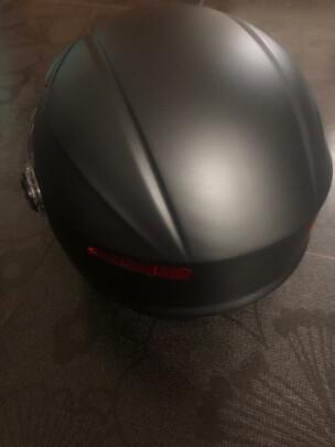 GILLE 602究竟怎么样,盔体厚实吗?带上舒服吗