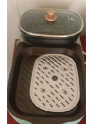 苏泊尔JD4525D832怎么样?加热够不够快?清洁能力强吗?