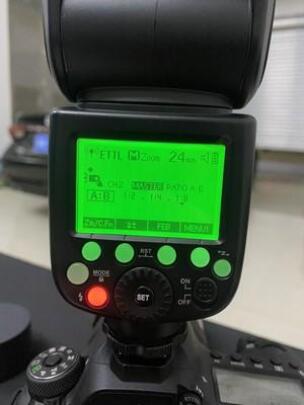 神牛860IIN引闪器套装到底好不好,使用简单吗?简单方便吗