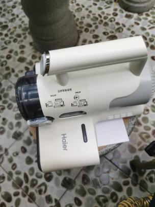 海尔HZ-C741W怎么样?吸力强不强?尺寸适宜吗?