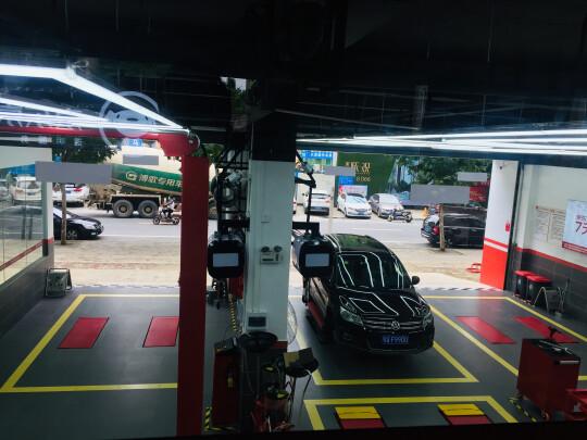 韩泰235/55R17好不好,油耗够低吗?整洁干净吗