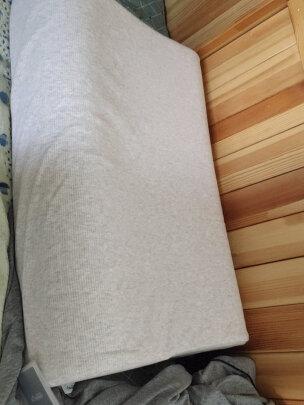 睡眠博士人体工学型乳胶成人枕与南极人乳胶枕有区别没有,做工哪个比较好?哪个舒适透气?