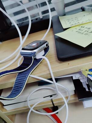 斯泰克苹果iwatch手表充电器到底好不好啊?发热小吗,散热性佳吗