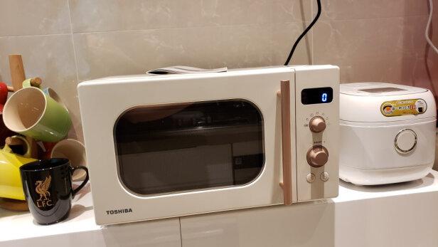 东芝ER-VS2200好不好?清理方便吗?易于操控吗?