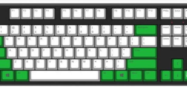 RK 100三模机械键盘到底好不好,做工够好吗,做工一流吗?
