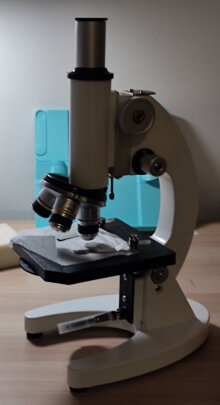 星微光学生物显微镜-xw1600好不好呀?放大倍数高吗?做工精美吗