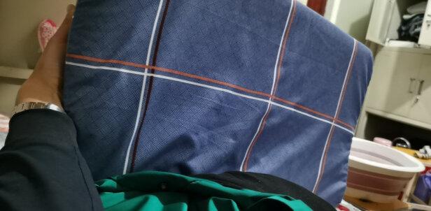 南极人按摩乳胶枕到底好不好啊?回弹够不够快?毫无异味吗?