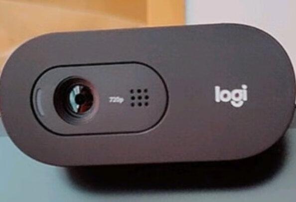 Logitech C505e怎么样,反应流畅吗?方便快捷吗
