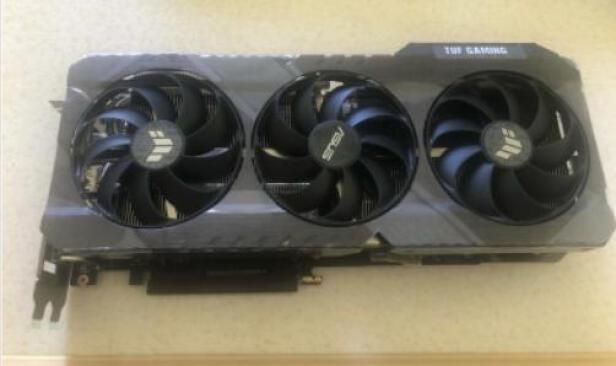 华硕RTX3070Ti靠谱吗?噪音够不够小?十分稳固吗