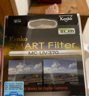 肯高MC UV370 72mm怎么样,镜片耐磨吗,透光度高吗