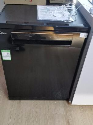 美的JD203究竟怎么样啊?洗盘子干净吗?安装师负责吗