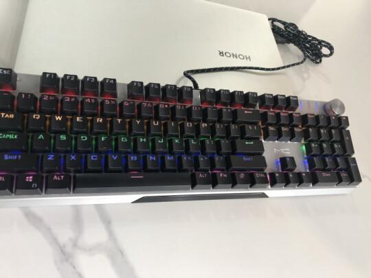 MC KB329靠谱吗?手感够好吗,做工一流吗