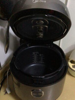 美的HT5078PG好不好?煮饭快不快?非常软烂吗