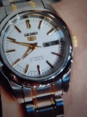 精工女士手表到底怎么样,做工好不好?漂亮时尚吗?