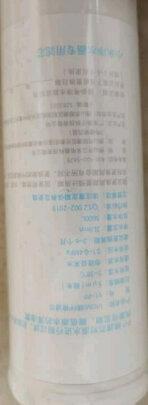 小米净水器好不好?声音静音吗?水质改善佳吗?