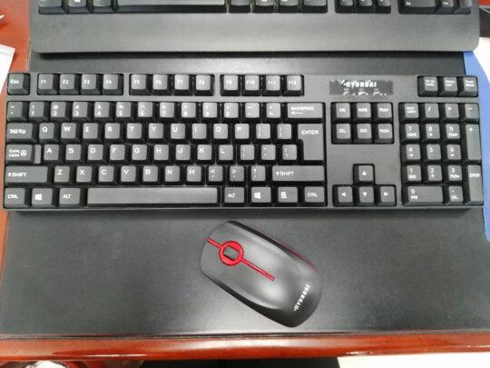 HYUNDAI NK3000和戴尔KB216键盘(黑色)究竟哪个更好?手感哪款更好?哪个功能强大