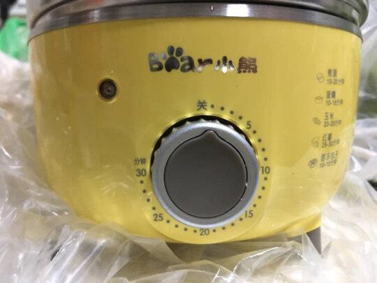 Bear ZDQ-2153究竟好不好,质量好吗?高端大气吗?