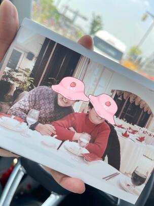富士6英寸照片和富士18英寸照片有明显区别吗?哪个还原度比较高?哪个质量极佳?