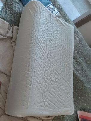 睡眠博士枕头好不好,做工好吗?尺寸适宜吗