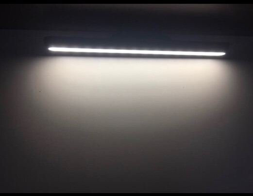 大头人宿舍灯好不好?光学柔和吗?尺寸合适吗?