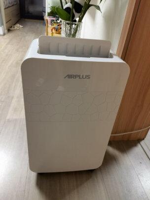 AIRPLUS AP22-202EW到底靠谱吗?除湿效果够不够好?非常好用吗?
