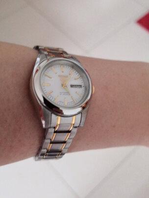 精工女士手表究竟好不好,档次够高吗?漂亮时尚吗
