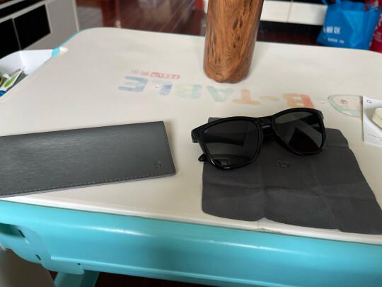 米家经典方框太阳镜 灰色怎么样?做工精致吗,遮光性强吗