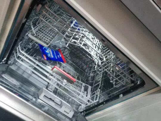东芝DWT6-1021怎么样,洗碗干净吗,洗涤干净吗