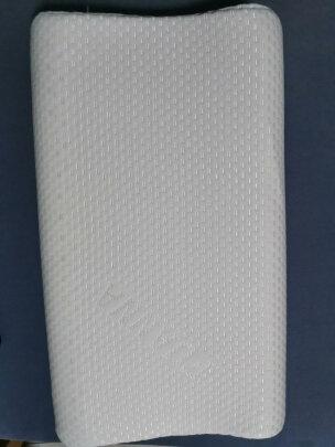 富安娜泰国进口臻尚学生乳胶枕好不好?做工精致吗?尺寸适宜吗