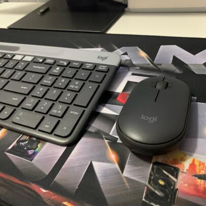 罗技K580究竟怎么样?手感好吗?按键舒服吗