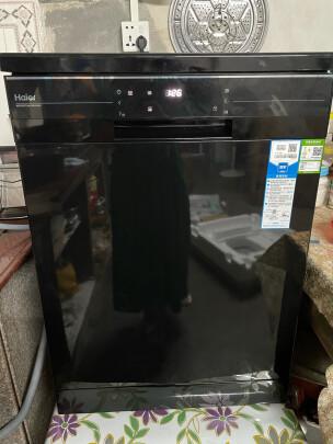 海尔EW139166BK和松下NP-TF6WK1Y区别明显不?洗碗哪款更干净?哪个省时便捷