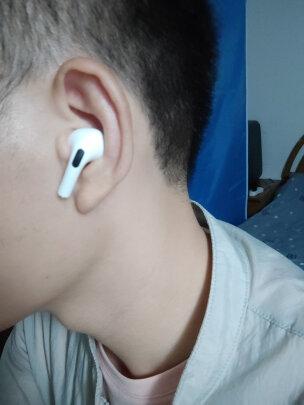 Apple MWP22CH/A跟Apple Airpods pro区别有吗,哪款杂音少?哪个降噪极佳?