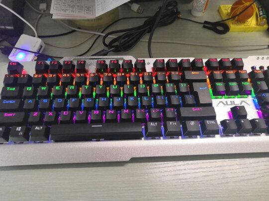 狼蛛F2008(银黑)黑轴跟惠普Z4M36PA#AB2有区别没有,哪个按键更舒服?哪个运行安静