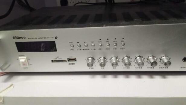 新科AV-106对比威斯汀200W哪款好?哪款推力足?哪个易于操控