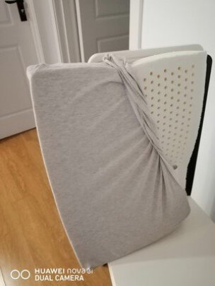 网易严选93%天然乳胶含量枕头靠谱吗,舒适度够好吗