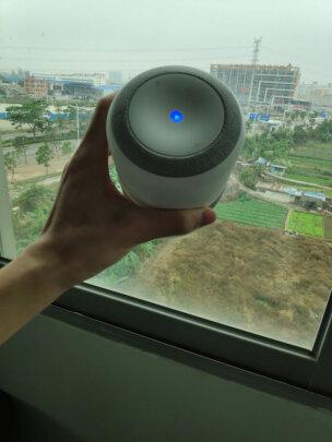 小度人工智能音箱对比小米小爱音箱 Play区别大不大?清晰度哪个比较高,哪个极其好用