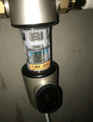 海尔HP15怎么样?净水效果够好吗?清洁能力强吗?