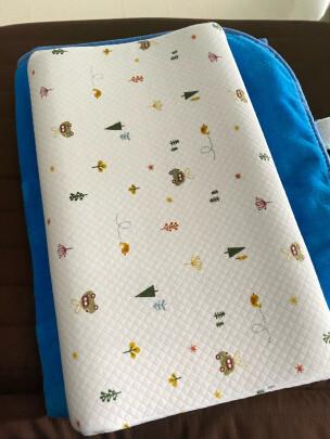 罗莱儿童乳胶枕靠谱吗,材质安全吗,质感极佳吗