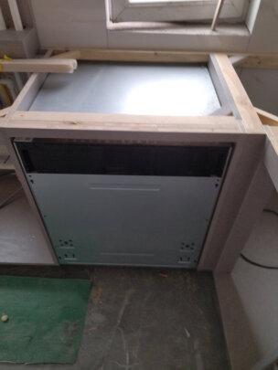 美的洗碗机X5-B好不好,售后够不够好?外观漂亮吗?