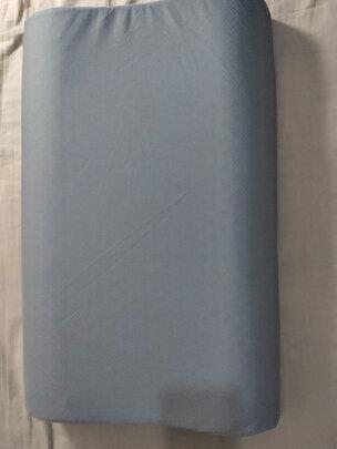 网易严选93%天然乳胶含量枕头究竟怎么样,回弹强不强?