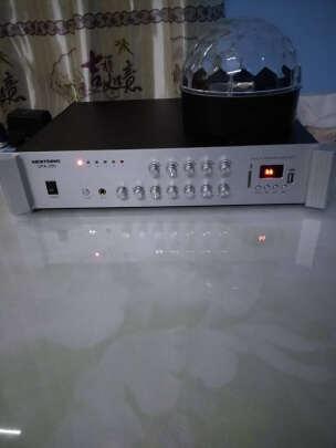威斯汀200W对比新科V-863A有明显区别吗?音质哪个更加好?哪个外观漂亮?