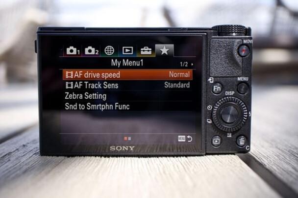 索尼DSC-RX100M6对比佳能EOS M6 Mark II有区别没有,画质哪款比较好?哪个小巧便携?